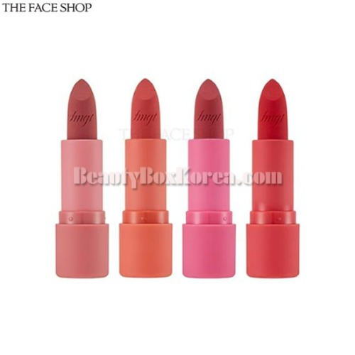 THE FACE SHOP Fmgt Rouge Powder Matte 3.2g