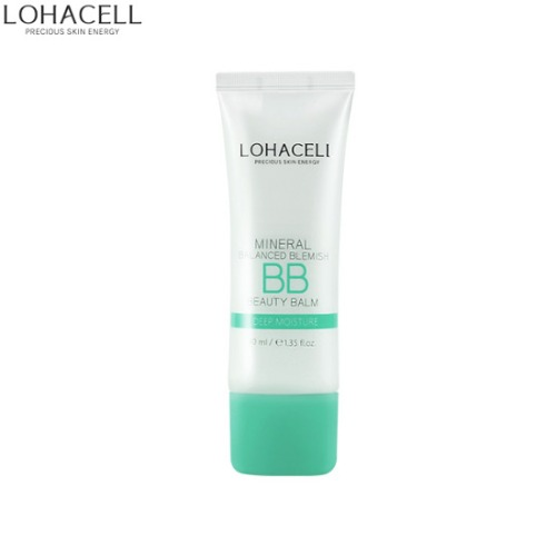 LOHACELL Mineral Balanced Blemish Beauty Balm SPF45 PA+++ 40ml