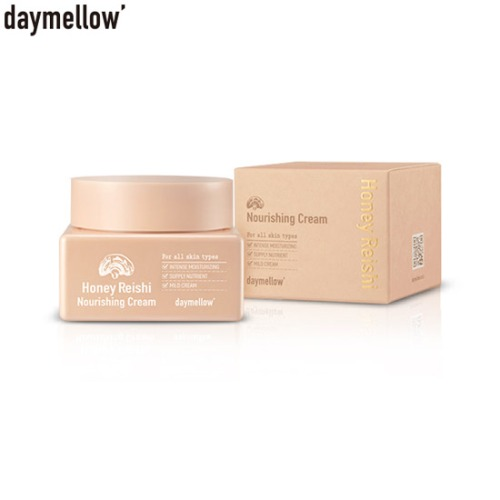 DAYMELLOW' Honey Reishi Nourishing Cream 50ml