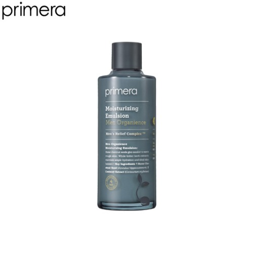 PRIMERA Men Organience Moisturizing Emulsion 150ml