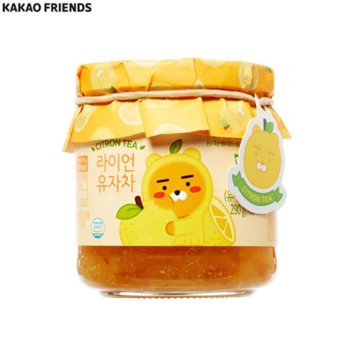 KAKAO FRIENDS Citron Tea Ryan 290g