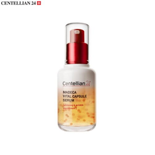 CENTELLIAN24 Madeca Vital Capsule Serum 50ml