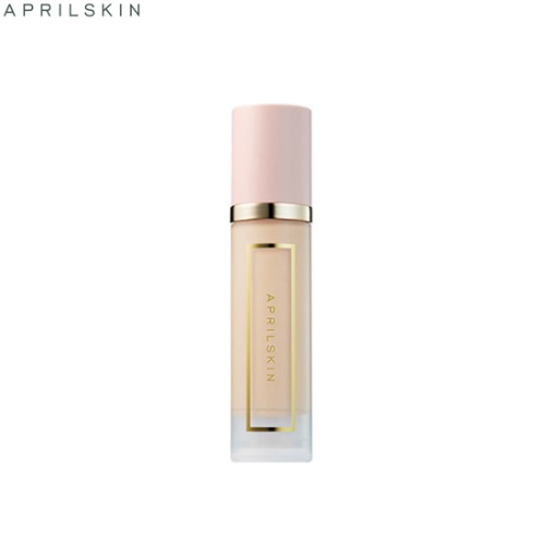 APRILSKIN Perfect Magic Cover Fit Foundation 2.0 SPF 50+ PA++++ 32ml