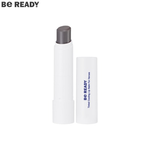BE READY Tinted Cooling Lip Balm For Heroes 4g