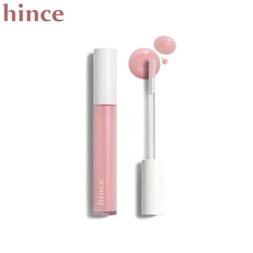 HINCE Mood Enhancer Gel Gloss 4.5g