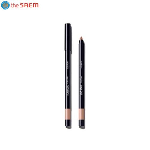 THE SAEM Eco Soul Lip Liner 0.2g