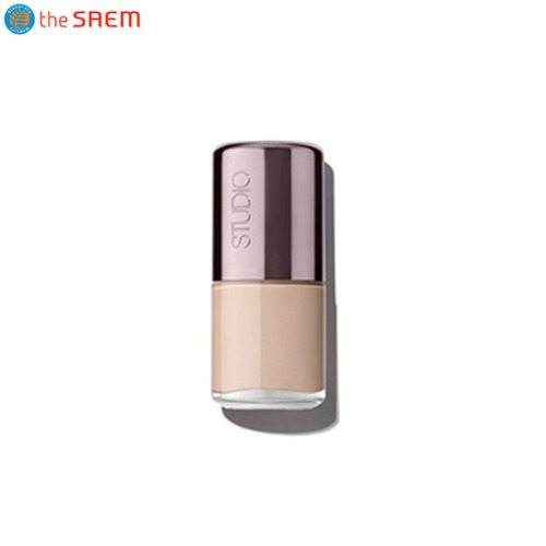 THE SAEM Studio Foundation 10ml