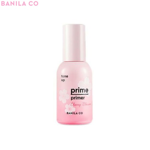 BANILA CO Prime Primer Cherry blossom Tone-Up SPF30 PA++ 30ml