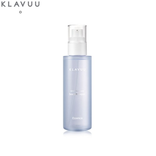 KLAVUU Sensitive Care Sea Silt Repair Essence 120ml
