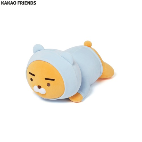 KAKAO FRIENDS Hoodie Body Pillow 1ea