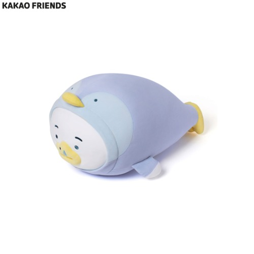 KAKAO FRIENDS Pompom Friends Body Pillow 1ea