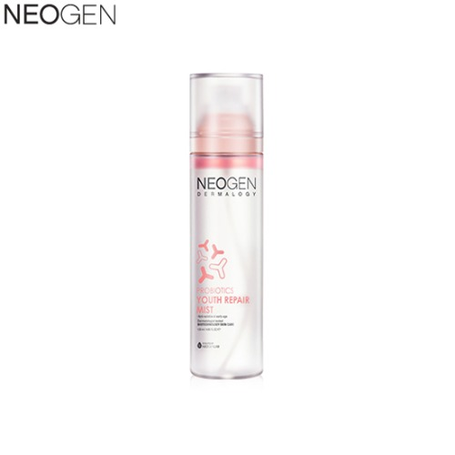 NEOGEN Dermalogy Probiotics Youth Repair Mist 120ml