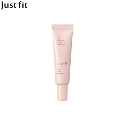 JUST FIT Once Silky Primer 10g