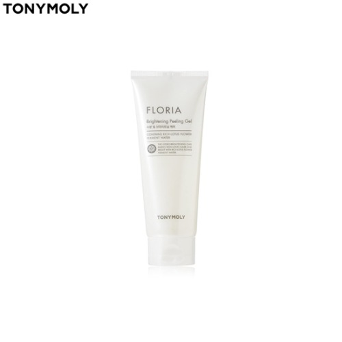 [mini] TONYMOLY Floria Brightening Peeling Gel 100ml