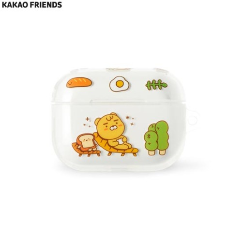 KAKAO FRIENDS Yumyum Airpods Pro Case 1ea