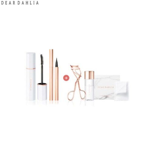 DEAR DAHLIA Eye Defining Collection Set 5items