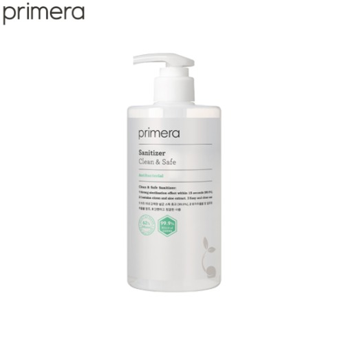 PRIMERA Clean & Safe Sanitizer 380ml