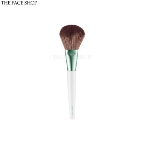 THE FACE SHOP Multi Powder Brush 1ea