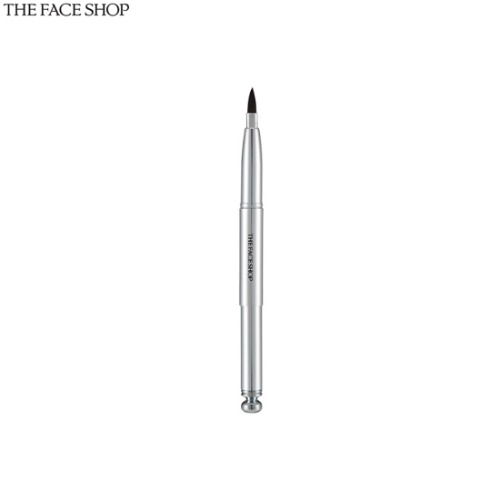 THE FACE SHOP One Touch Lip Brush 1ea