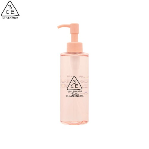 3CE Facial Cleansing Oil 200ml
