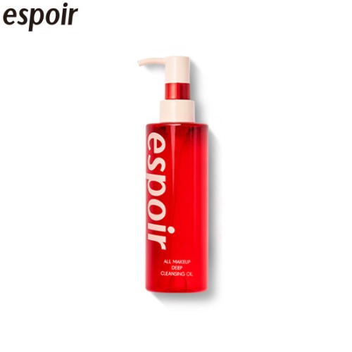 ESPOIR All Makeup Deep Cleansing Oil 200ml