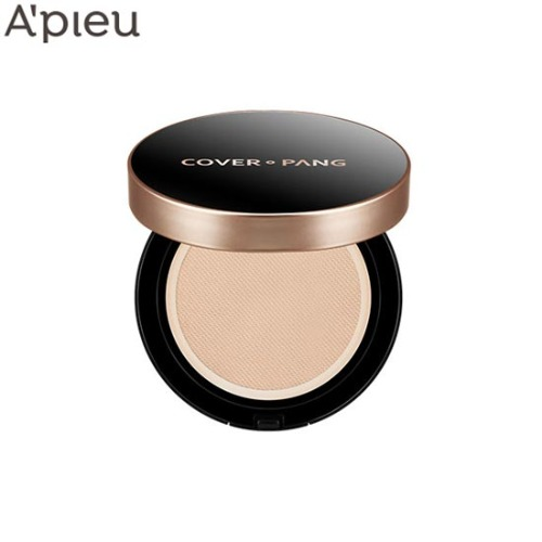 A'PIEU Cover-Pang Attention Tension Cushion Perfect Cover SPF47 PA++ 15g