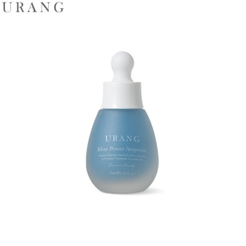 URANG Blue Power Ampoule 35ml