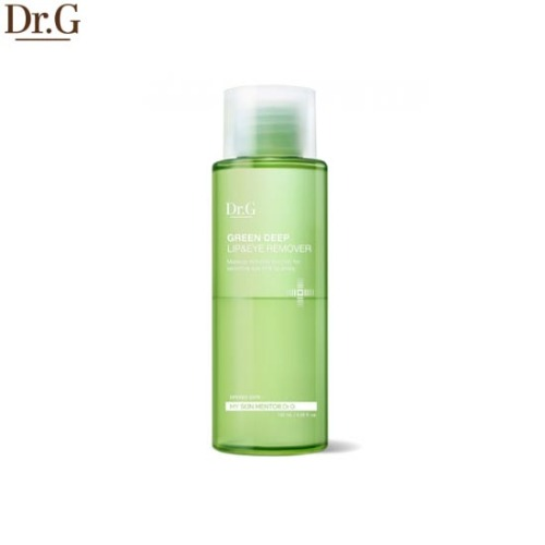 DR.G Green Deep Lip&Eye Remover 120ml