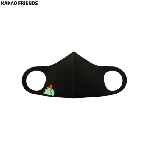 KAKAO FRIENDS Jordy Mask Set 2p