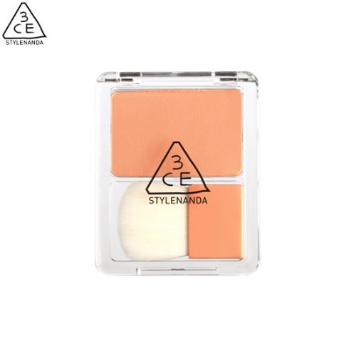 3CE Blush Blusher 5.3g [Clear layer Edition]