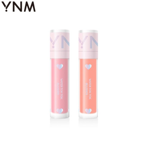 YNM Water Tok Tok Blusher 5ml