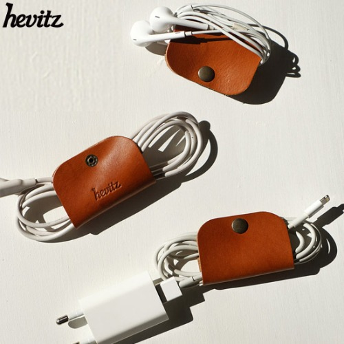HEVITZ 3850  Cord Keeper Set 3items,Beauty Box Korea