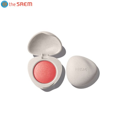 THE SAEM Prism Light Blusher 4g