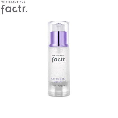 THE BEAUTIFUL FACTR Core Ampoule 40ml