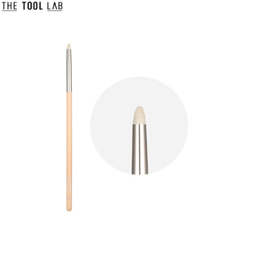 THE TOOL LAB 233 Eye Underliner Brush 1ea,Beauty Box Korea