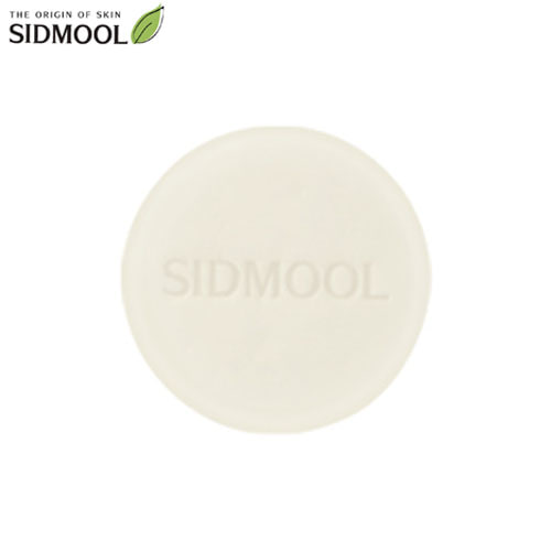 [mini] SIDMOOL White Rice Bran Soap 3ea,Beauty Box Korea