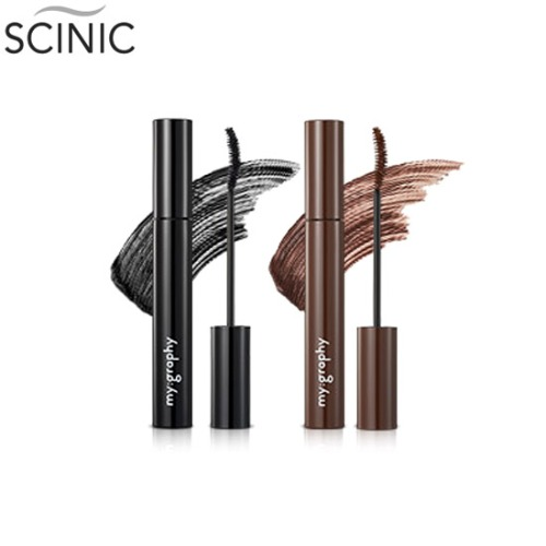 SCINIC My:Graphy Perfect Stay Mascara 7.5g