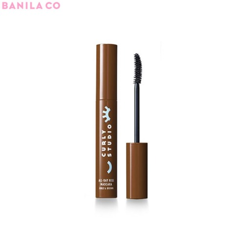 BANILA CO Curly Studio All-Day Rise Mascara #03 Curly & Brown 8g