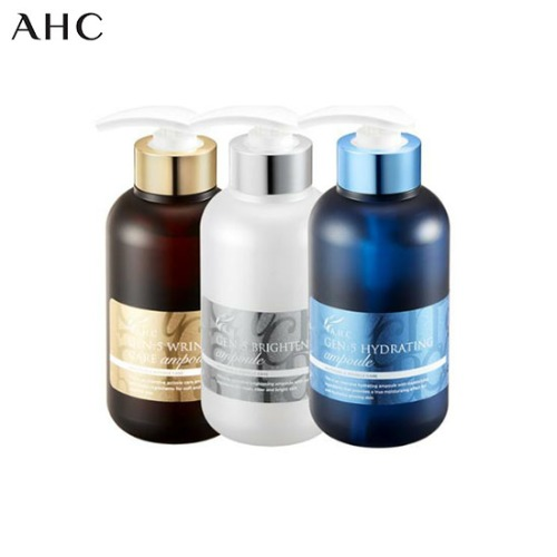 AHC Gen5 Care Ampule 300ml