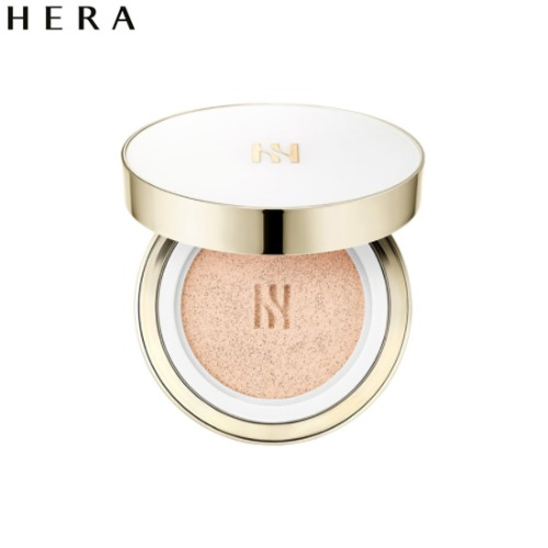 HERA Glow Lasting Cushion SPF50+ PA+++ 15g*2ea,Beauty Box Korea