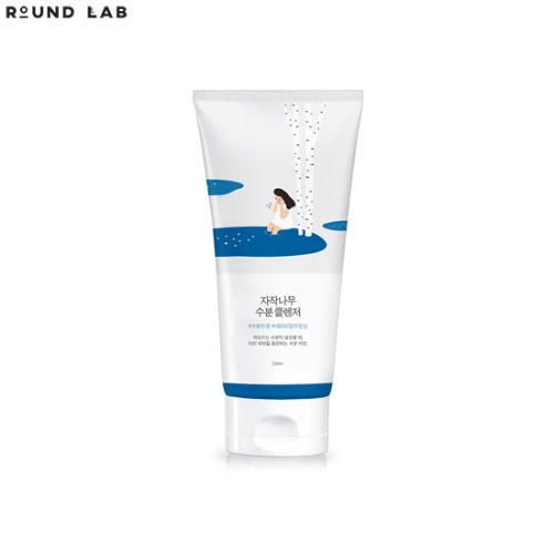 ROUND LAB Birch Juice Moisturizing Cleanser 150ml
