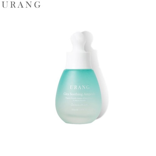 URANG Cica Soothing Ampoule 35ml