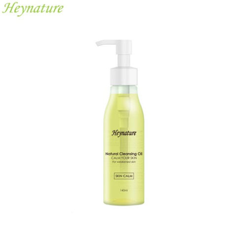 HEYNATURE Natural Cleansing Oil 140ml