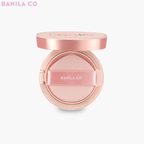 BANILA CO Covericious Glow Fit Cushion SPF45 PA++ 14g*2ea