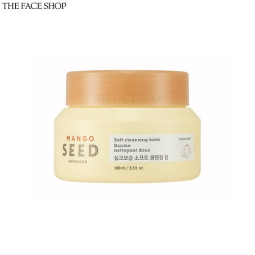 THE FACE SHOP Mango Seed Soft Cleansing Balm 100ml