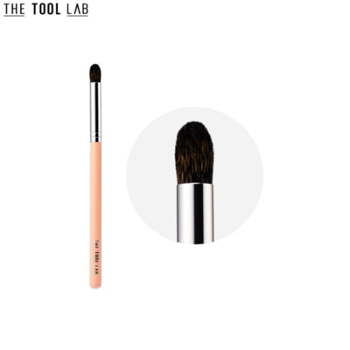 THE TOOL LAB 213 Classic Crease Brush 1ea