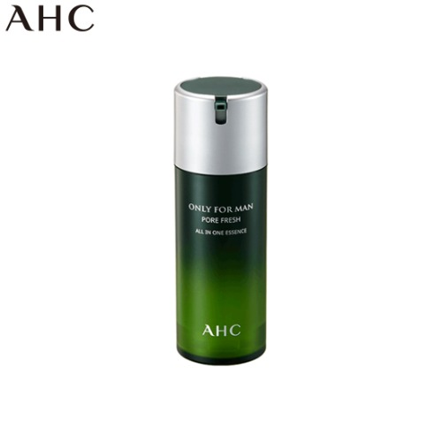 AHC Only For Men Pore Fresh All In One Essence 120ml