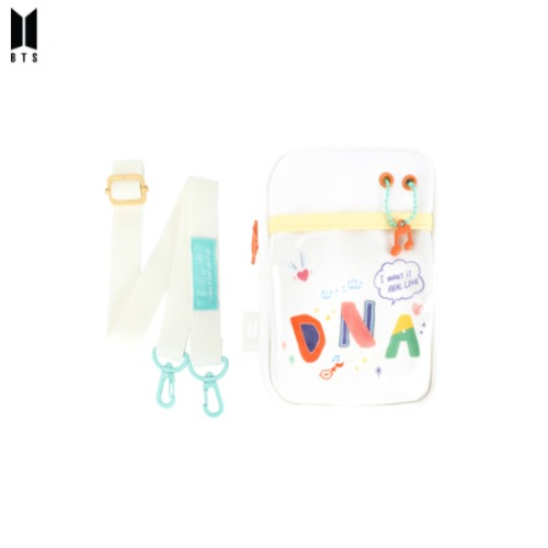BTS DNA Cross Pouch 1ea