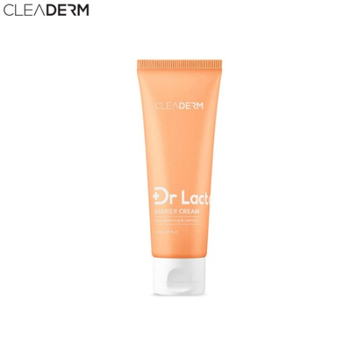 CLEADERM Dr Lacto Barrier Cream 70ml