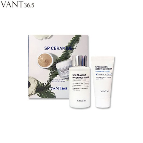 [mini] VANT36.5 SP Ceramide Mini Special Set 2items,Beauty Box Korea